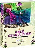 ONCE UPON A TIME:全球父母和孩子喜爱的经典英文童话(全彩色英文绘本)(配套英文朗读免费下载) (经典少儿读物) (English Edition)