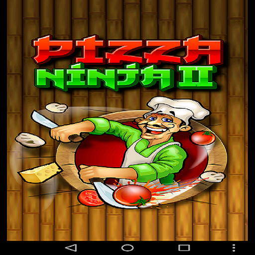 Pizza Ninja II: Amazon.es: Appstore para Android