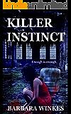 Killer Instinct: A Lesbian Thriller (Joanna Mitchell Thrillers Book 1)