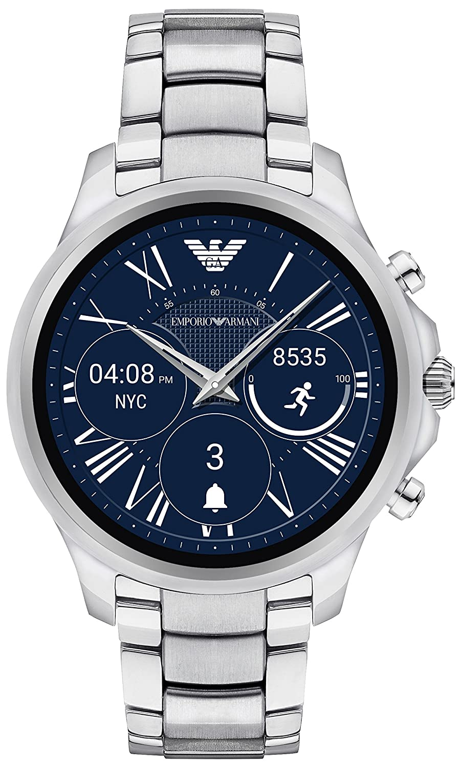 Emporio Armani Best Watches Brands For Men in India