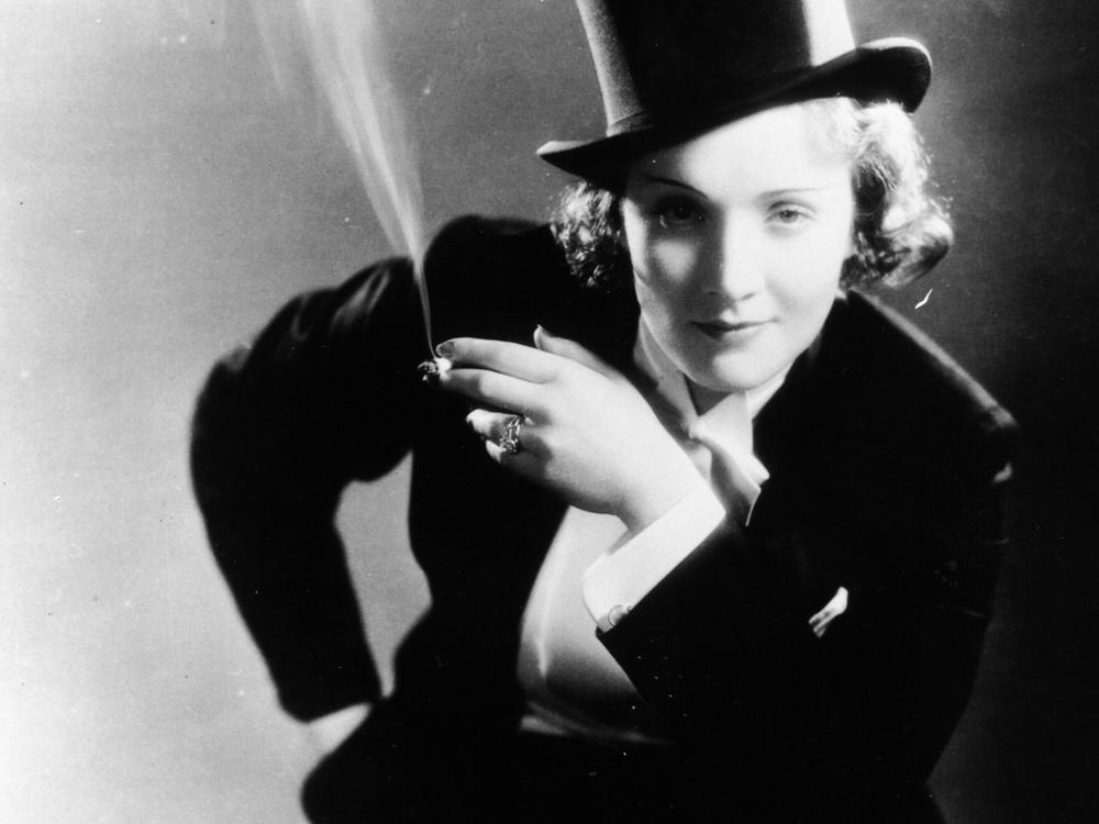 Marlene Dietrich bei Amazon Music