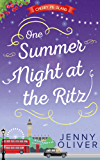 One Summer Night At The Ritz (Cherry Pie Island, Book 4)