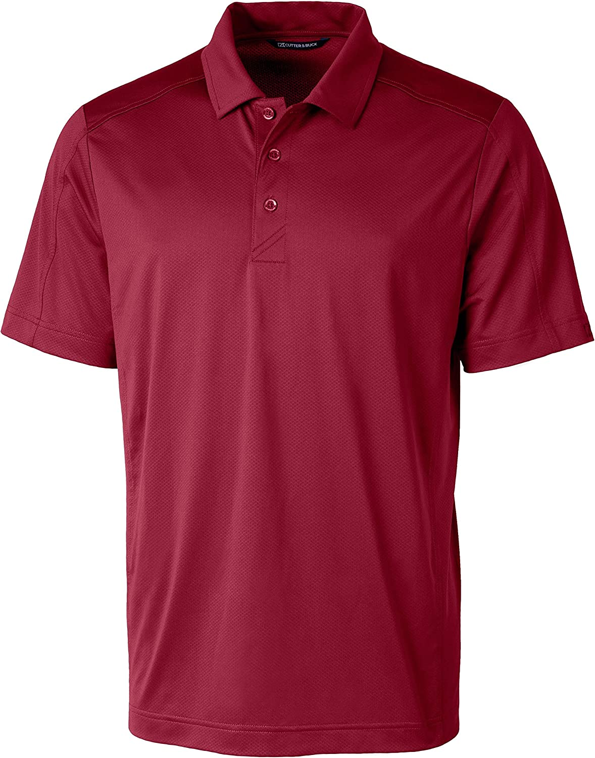 Cutter Buck Manufacturer OFFicial shop Men's Polo In a popularity