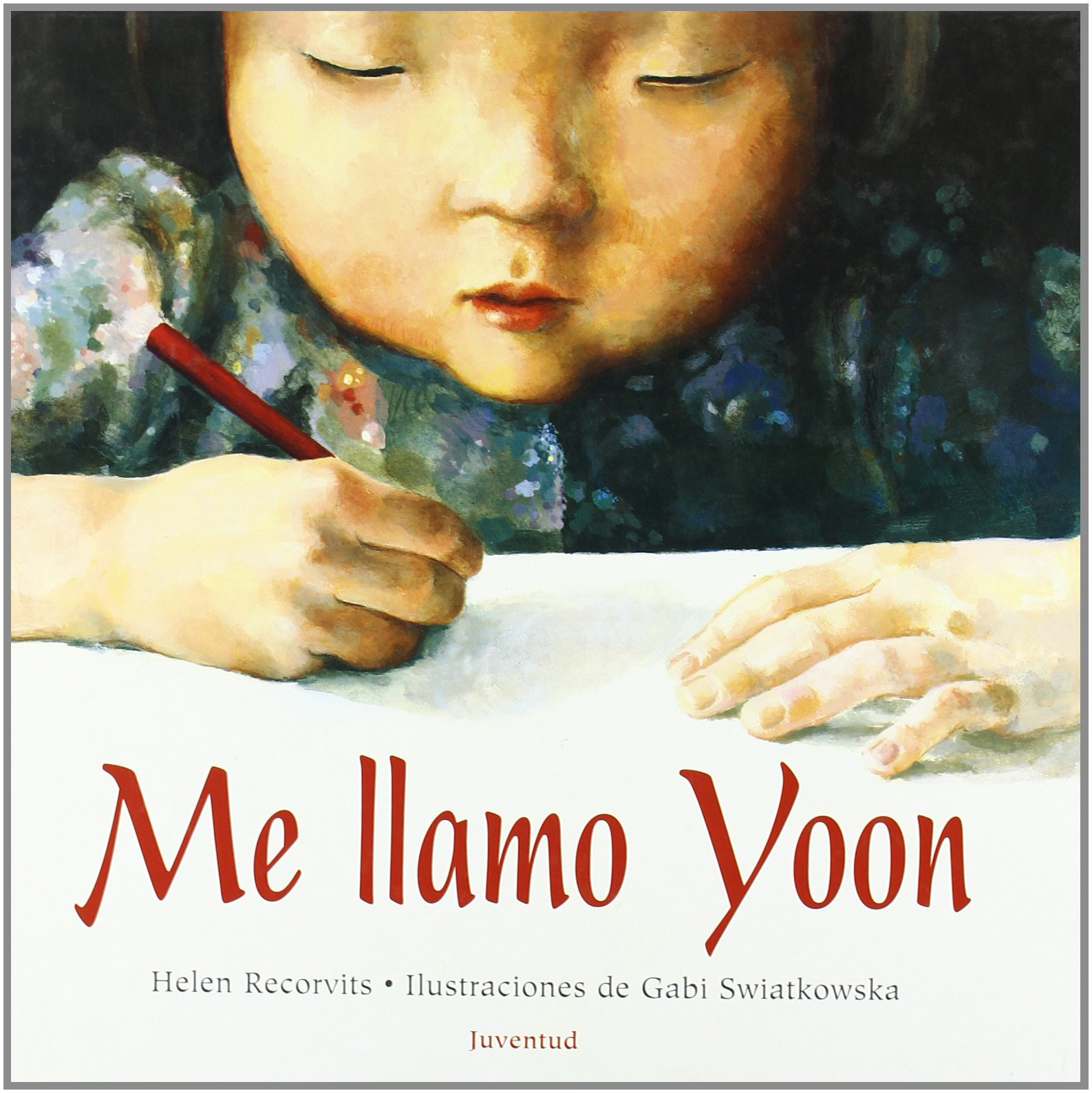 Me Llamo Yoon (Spanish Edition)