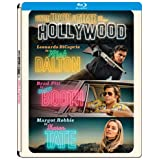 Once Upon A Time In… Hollywood (Steelbook) [Blu-ray]