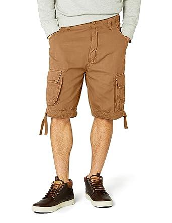 6ddaa26be0b2 Brandit Herren Shorts Urban Legend (Beige 3), 48 (Herstellergröße  S)