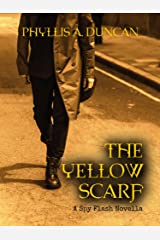 The Yellow Scarf Kindle Edition