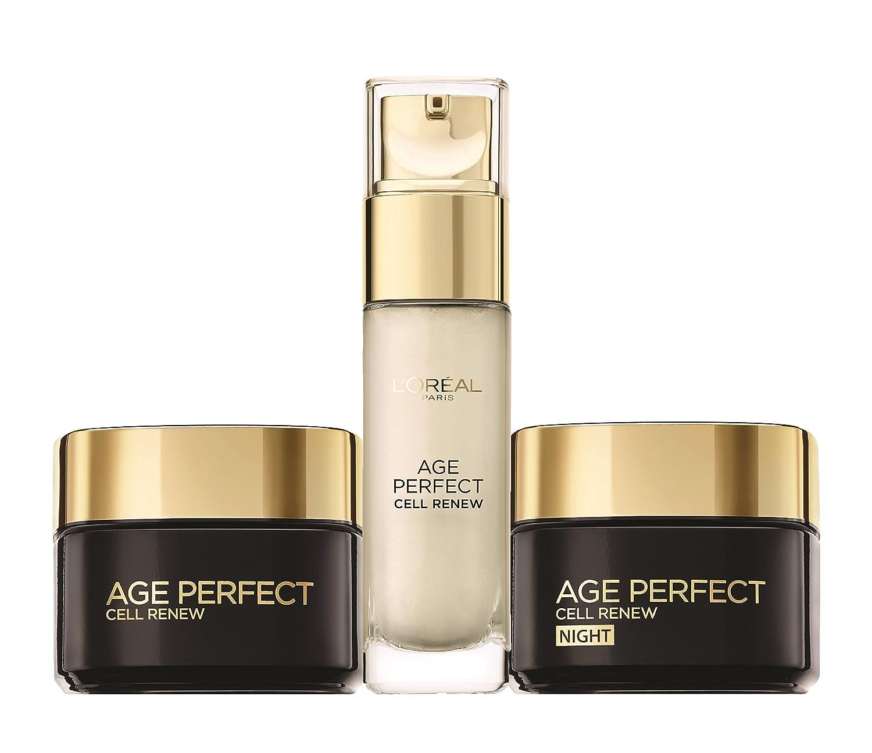 L'Oreal Paris Age Perfect Cell Renew Serum 30ml L' Oreal 3600522324300