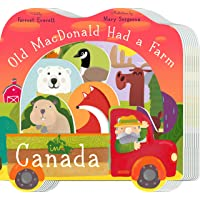 Old Macdonald Had a Farm in Canada