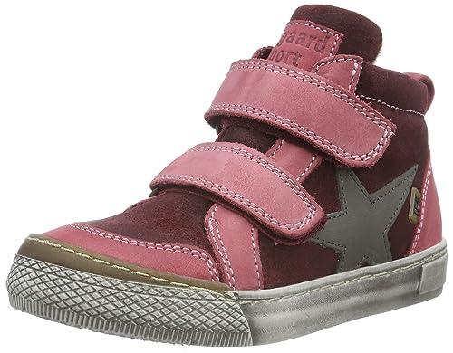 Zapatos verdes Bisgaard infantiles qnU49