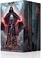 Hand Of Justice Boxed Set (Books 1 - 4): The Dark