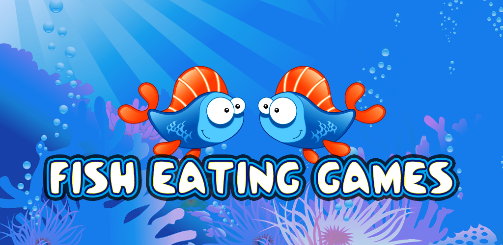 Fish eating games appstore for android for Fish eat fish game