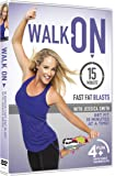 Walk On: 15-Minute Fast Fat Blasts with Jessica Smith
