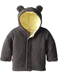 Magnificent Baby Unisex-Baby Infant Fleece Bear Jacket