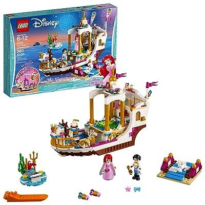 Lego Princess 41153 Ariel Royal Wedding: Toys & Games
