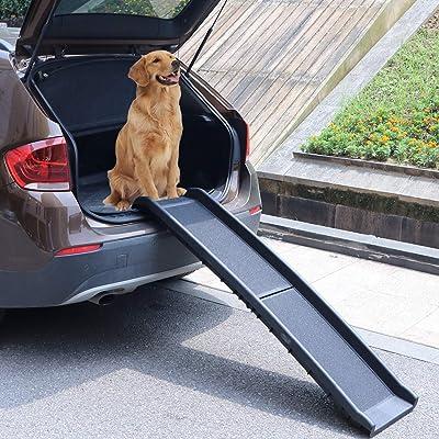 Atoz Create Bi-Fold Pet Ramp