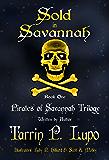 Pirates of Savannah: Book One, Sold in Savannah (Pirates of Savannah (Young Adult Version) 1)