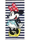 迪士尼米老鼠心形棉质毛巾