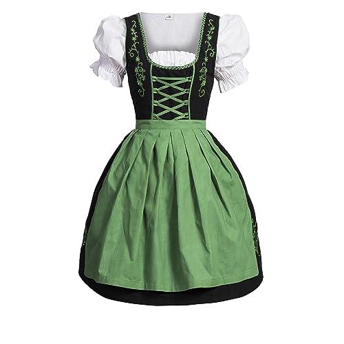 Bongossi-Trade Women's Traditional Dress