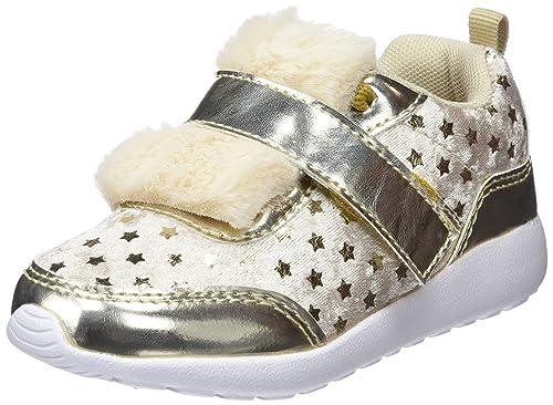 Conguitos Deportivo Terciopelo con Luz, Zapatos de Cordones Oxford para Niñas: Amazon.es: Zapatos y complementos