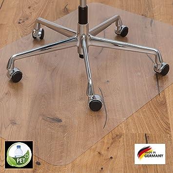Amazon Com Kaiser Plastic Eco Chair Mat For Hard Floor 36 X 48