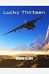 Lucky Thirteen (Frontlines) Kindle Edition