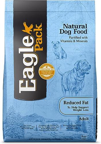 Eagle-Pack-Natural-Dry-Dog-Food-Pork,-Chicken-&-Fish-Reduced-Fat