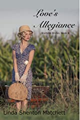 Love's Allegiance (Wartime Brides Book 4) Kindle Edition