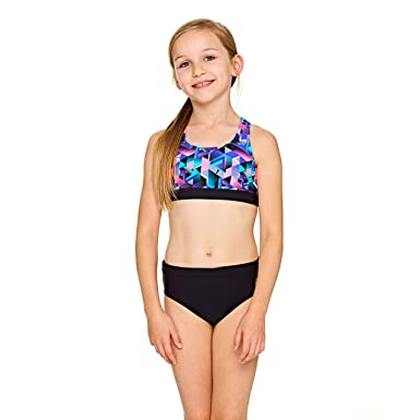 Amazon.com  Zoggs Kitch Chaos Muscle 2 Piece  Clothing 6a1fbb719f44a