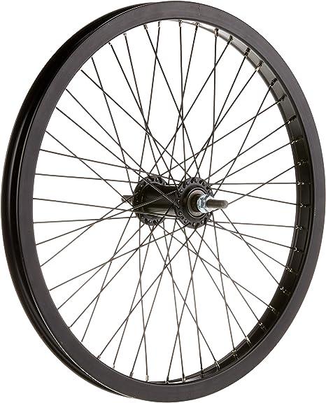 Diamondback DBX081F - Rueda Delantera para Bicicleta, Color Negro ...