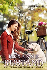 One More Wish: A clean and wholesome romance mystery (Northern Pines Book 2) Kindle Edition