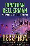 Deception (Alex Delaware series, Book 25): A masterfully suspenseful psychological thriller