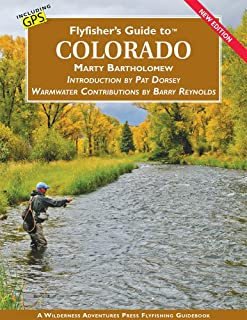 fly fishing guide to the colorado river and tributaries hatches rh amazon com