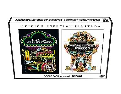 Pack Erase Una Vez En Hollywood I y II [DVD]: Amazon.es: Varios ...