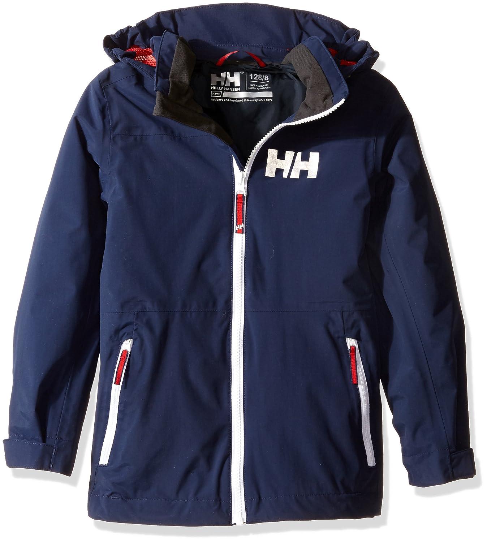 Helly Hansen Junior Rigging Rain Jacket 41591