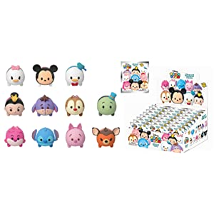 Disney Tsum Tsum Series 2 Collectible Blind Bags
