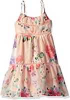 The Children's Place Girls' Floral Dress