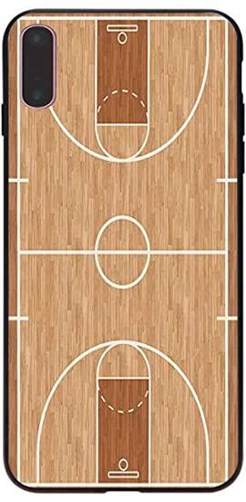 Amazon Com Phone Case Basketball Wallpaper Fashion Design