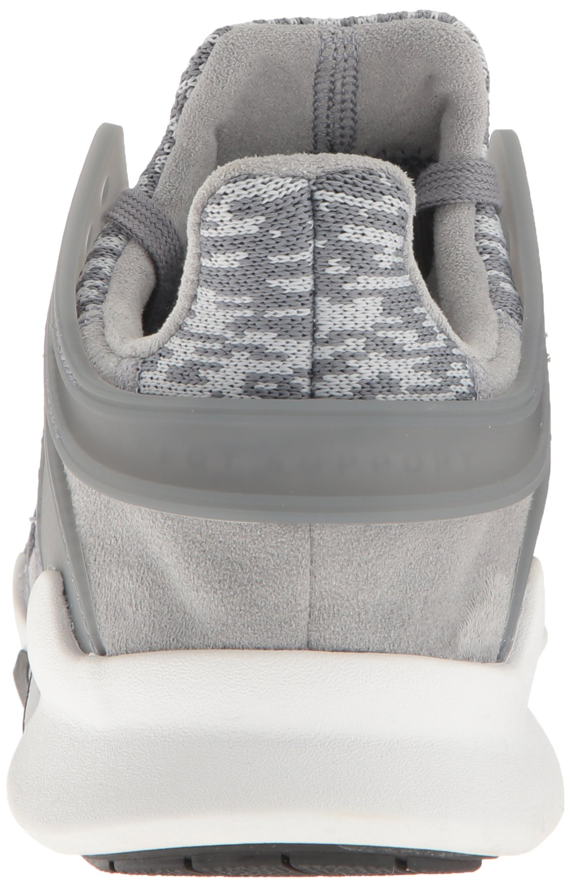 adidas Originals Boys' EQT Support ADV J Running Shoe, Tech Grey/White, 5.5 M US Big Kid by adidas Originals (Image #2)