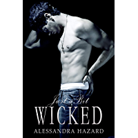 Just a Bit Wicked (Straight Guys Book 7) (English Edition)