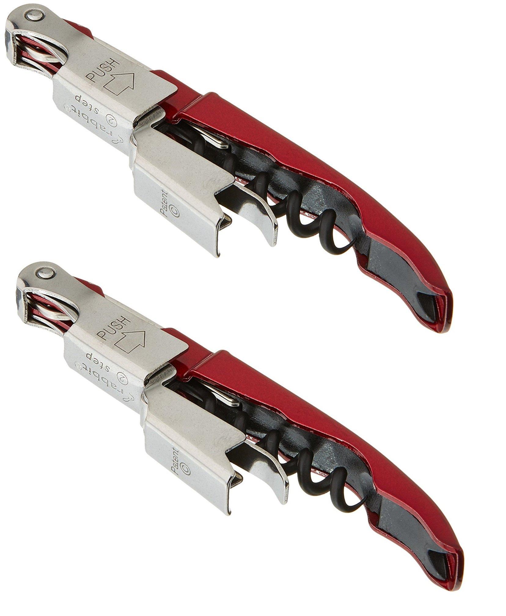 Metrokane Wine Opener Zippity 2-Step Corkscrew