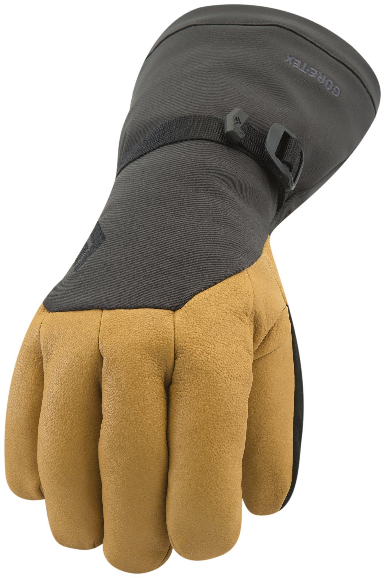 Black Diamond Super Rambla Cold Weather Gloves, Natural, Small by Black Diamond (Image #1)