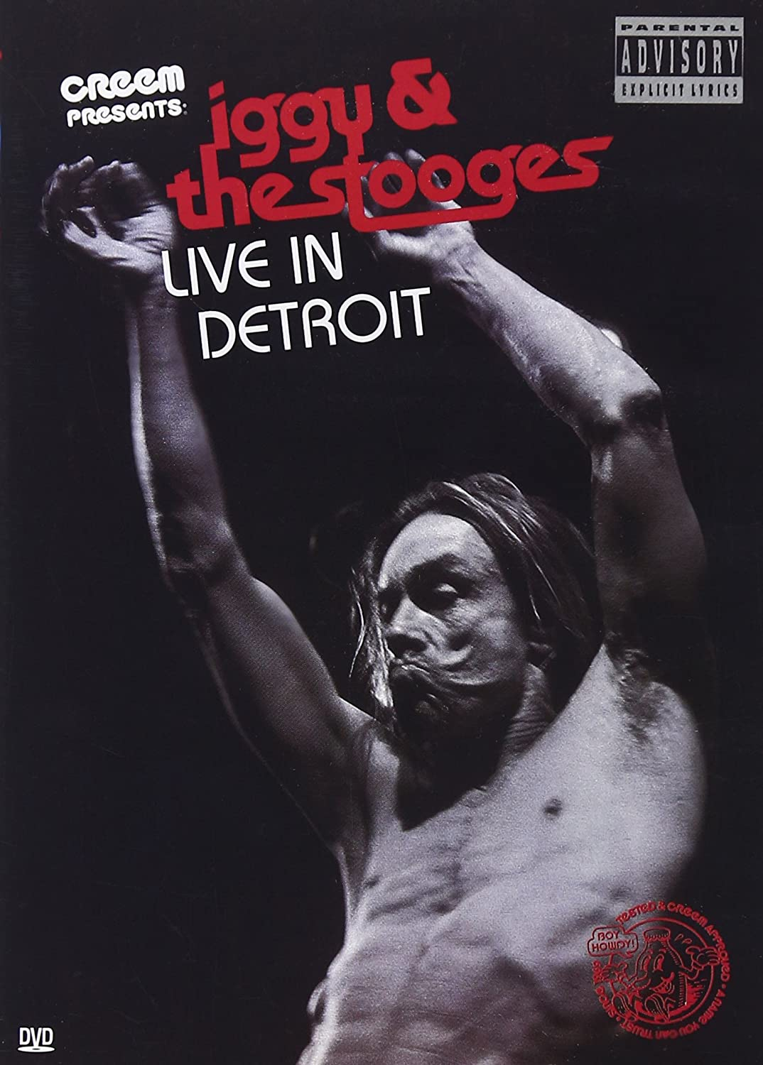 Download the stooges discography (1969 2013).