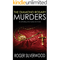 THE DIAMOND ROSARY MURDERS an enthralling crime mystery full of twists (Yorkshire Murder Mysteries Book 19)