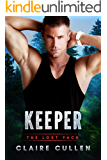 Keeper (The Lost Pack Book 2)