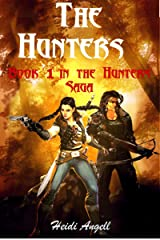The Hunters Kindle Edition