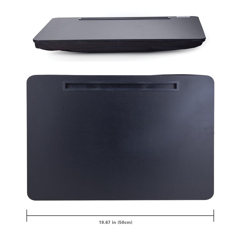 Kikkerland US039XL extra large tablet holder, black US039XL-BK