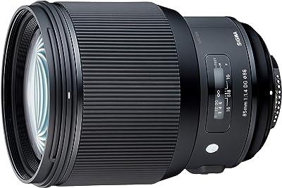 Sigma 85mm f/1,4 DG HSM Art