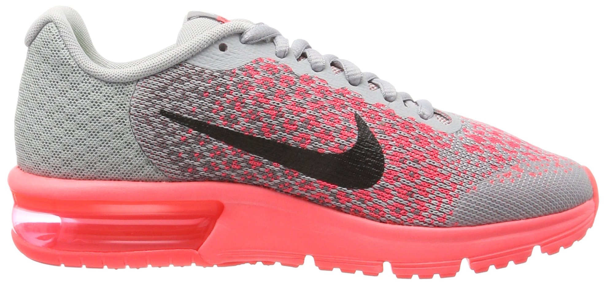 NIKE Air Max Sequent 2 Big Kids Style : 869994 by Nike (Image #6)