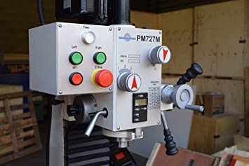 Precision Matthews PM-727-M featured image 4